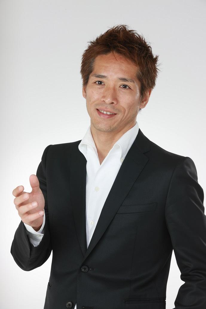 Yuichi Amemiya