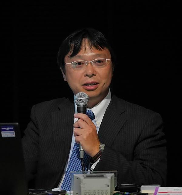 Hidekazu Amai