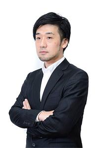 小林 亮介プロフィール写真