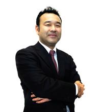 小林 厚士プロフィール写真