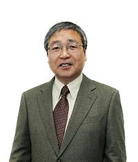 松橋 正一プロフィール写真