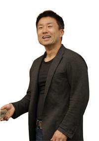 松本 賢一プロフィール写真