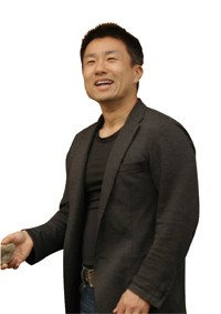 JECCICA客員講師 松本賢一